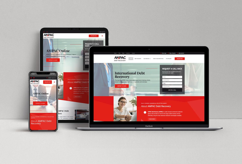 Responsive Web Design Penrith